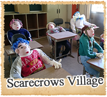 Scarecrows Village